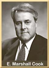 E. Marshall Cook