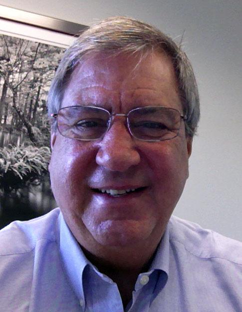 Walter C. Marsh, FSA, MAAA